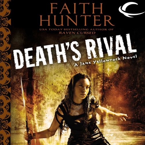 Death's Rival cover art