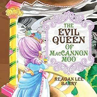 The Evil Queen of MacCannon Moo