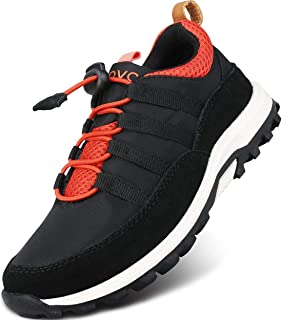 UOVO Boys Shoes Boys Tennis Running Sneakers Waterproof...