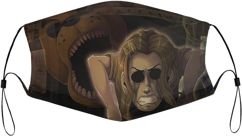 Five Nights Limited price sale at Freddy.s Pattern Face St Adjustable for Popular popular Kids Mask