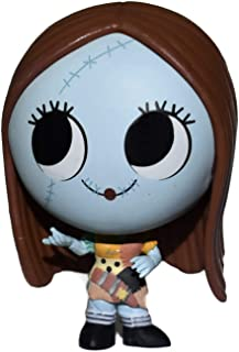 Funko Mystery Mini - Nightmare Before Christmas [25th Anniversary] - Sally Skellington - 1/12 Rarity