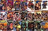 GEN 13 BOOTLEG #1-20,Annual the complete series (GEN 13 BOOTLEG (1996 IMAGE))