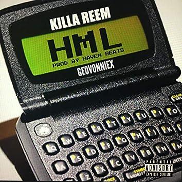 HML (feat. Geovonniex)