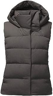 Women's Nuptse Down Vest Black
