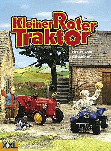 Kleiner Roter Traktor: Neue Geschichten vom Gösselhof: Neues vom Gösselhof
