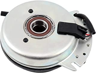 ECCPP Electric PTO Clutch Assembly New Upgraded Design Replacement 5218-10 Lawn Mower Clutches Parts fit for Ariens/AYP/Country Clipper/Dixon/Electrolux/Exmark/Gravely/Husqvarna