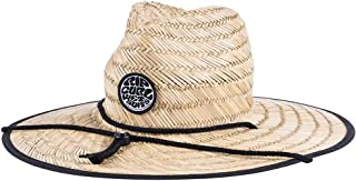 Rip Curl Men's Wetty Straw Hat