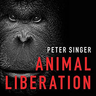 Animal Liberation cover art