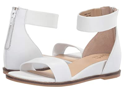 Seychelles Lofty (White Leather) Women