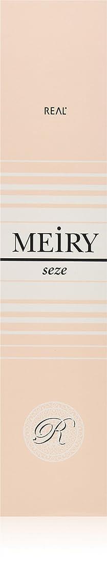 資源害熟達したメイリー セゼ(MEiRY seze) ヘアカラー 1剤 90g 7NB