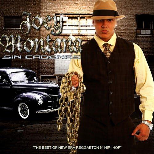 Joey Montana