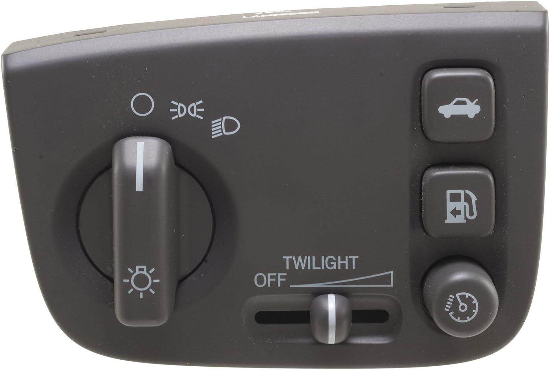 WVE Cheap sale by NTK 1S8667 Switch Headlight Translated