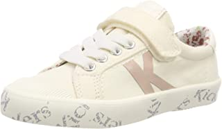 3927c4f57bcdee Amazon.fr : kickers - Toile / Chaussures : Chaussures et Sacs