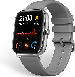 Amazfit Huami GTS Smart Watch(Lava Grey)