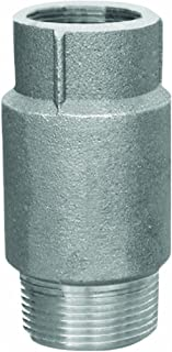 Best simmons check valve Reviews