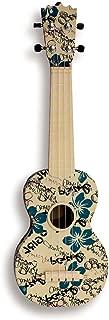 ukulele wave design