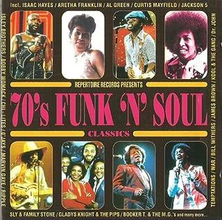 70s Soulfunk-Compilation (Compilation CD, 39 Tracks)