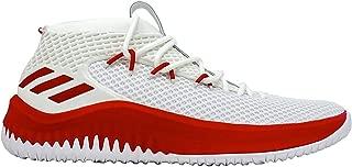 adidas SM Dame 4 NBA/NCAA WH Shoe - Men's Basketball