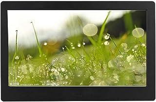 Digital Photo Frames 12-inch Widescreen HD Multifunctional Video Advertising Player Player Resolution 1280 * 800 Digital P...