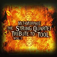 Metamorphic: String Quartet Trib to Tool 2