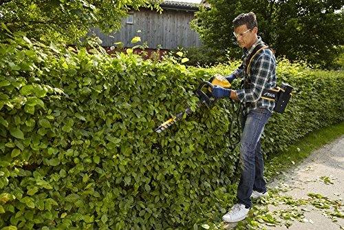 Heckenschere Elektro A Batterie/Stiga Sht 80AE, Klinge 66cm