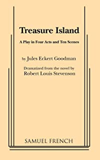 Treasure Island (Goodman)