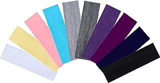 Best cotton spandex headbands Reviews