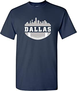 dallas skyline football