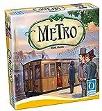 Queen Games 10241 - 'Metro' Brettspiel