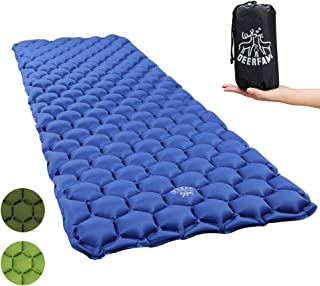 Best crash pad sleeping pad Reviews