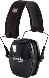 Howard Leight Leightning LOF Earmuff, Ultraslim