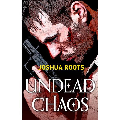 Undead Chaos cover art