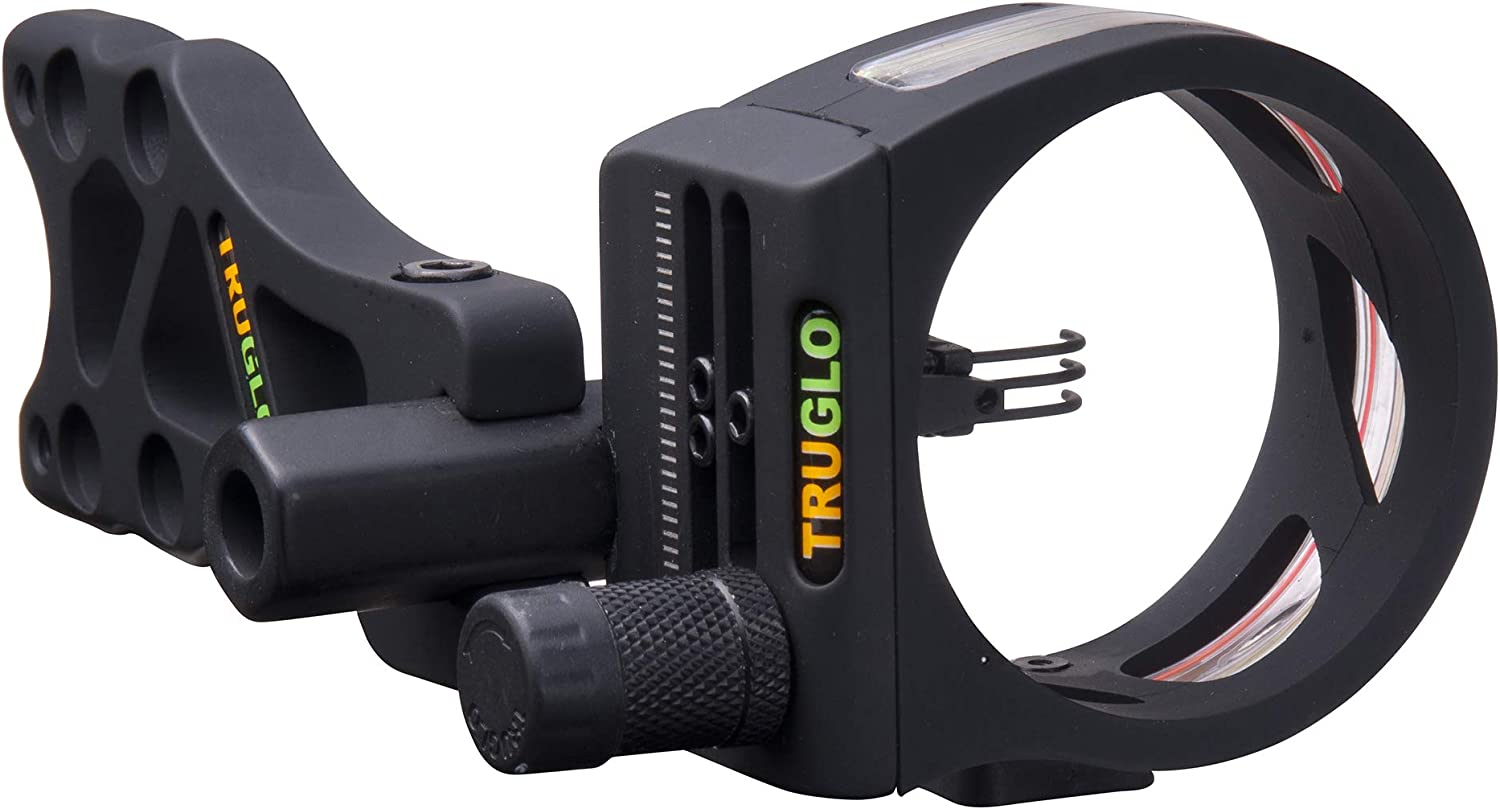 TRUGLO TSX Pro Series Bow Sight