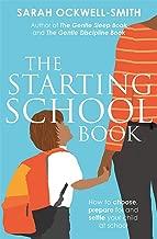 Başlangıç Okul Kitabı: Nasıl seçilir, hazırlayın ve okulda çocuğunuzu belirleyin