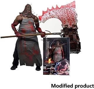 Siyushop Resident Evil Biohazard Executioner Majini 7 20Cm PVC Action Figure Collectible Model