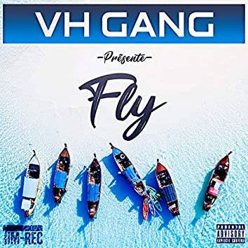 Fly (feat. Ismo)