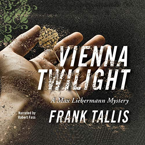 Vienna Twilight audiobook cover art
