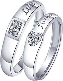 eb56e2ae36420 9 Women's Rings: Buy 9 Women's Rings online at best prices in India ...