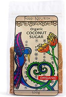 Food to Nourish Food to Nourish Organic Coconut Palm Sugar 500 g