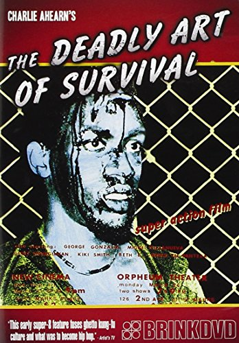 The Deadly Art of Survival [1979] [UK Import]