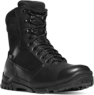 Danner Men's Lookout Side-Zip 8