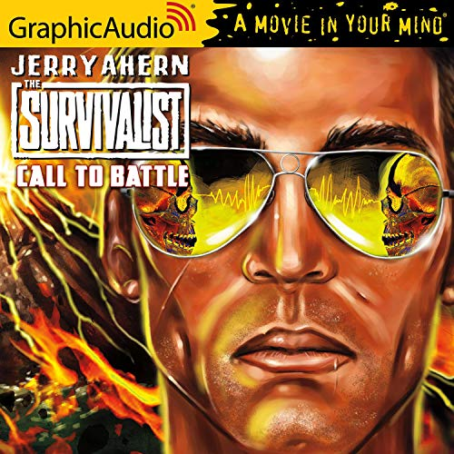 Call To Battle [Dramatized Adaptation] cover art