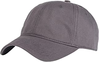 MINAKOLIFE Mens Womens Vintage 6 Panels Cotton Dad Hat Baseball Cap Polo Style