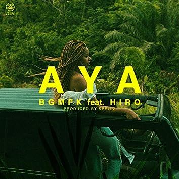 Aya (feat. Hiro)