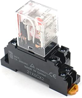 Best socket relay omron Reviews