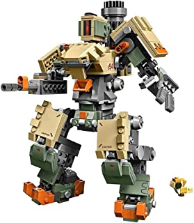 Lego Overwatch Bastion 75974 Building Kit - 10 Years & Above