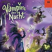 Drei Magier Spiele - Vampire der Nacht by Drei Magier Spiele [並行輸入品]