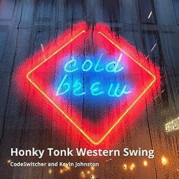 Honky Tonk Western Swing
