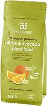 EcoScraps PFTV174404 Natural/Organic, Citrus & Avocado