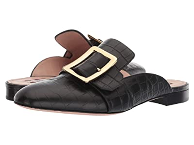Bally Janesse Flat (Black 2) Women